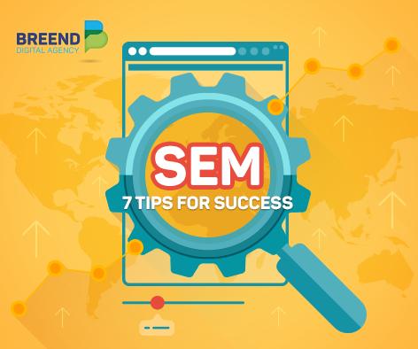 Search engine marketing: 7 Unique Tips